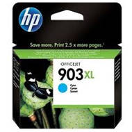 Tusz HP 903XL do OfficeJet Pro 6960/6970 | 825 str. | cyan | T6M03AE#BGY