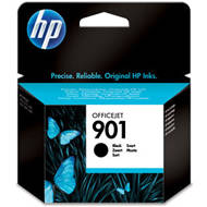 Tusz HP 901 do Officejet 4500, J4580/4680 | 200 str. | black | CC653AE#UUQ