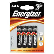 Bateria Energizer Base Power Seal AAA LR03 /4 szt. | 7638900247893