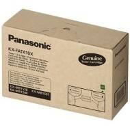 Toner Panasonic do KX-MB1500/1520 | 2 500 str. | black | KX-FAT410X
