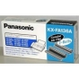 Folia Panasonic do faksów KX-F1110/1015 KX-FP121/131PD | 2 x 336 str. | black | KX-FA136A-E