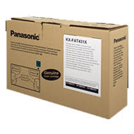 Toner Panasonic do KX-MB2230/2270/2515/2545/2575 | 6 000 str. | black | KX-FAT431X
