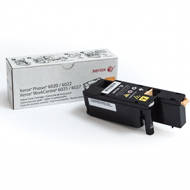Toner Xerox do Phaser 6020 | 1 000 str. | yellow | 106R02762