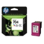 Tusz HP 704 do Deskjet Ink Advantage 2060 | 200 str. | CMY | CN693AE#445