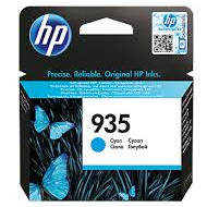 Tusz HP 935 do Officejet Pro 6230/6830 | 400 str. | cyan | C2P20AE
