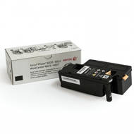 Toner Xerox do Phaser 6020 | 2 000 str. | black | 106R02763