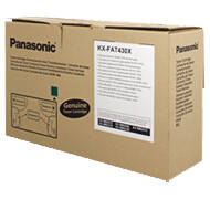 Toner Panasonic do KX-MB2230/2270/2515/2545/2575 | 3 000 str. | black | KX-FAT430X