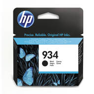Tusz HP 934 do Officejet Pro 6230/6830 | 400 str. | black | C2P19AE
